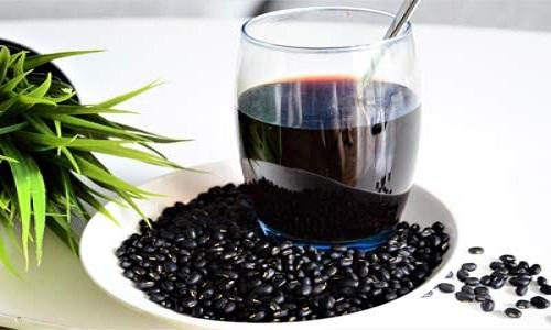 Chuyên gia dinh dưỡng tiết lộ: Khung giờ vàng uống nước đỗ đen rang giúp đẹp da, mượt tóc, giữ gìn vóc dáng chuẩn - Ảnh 2