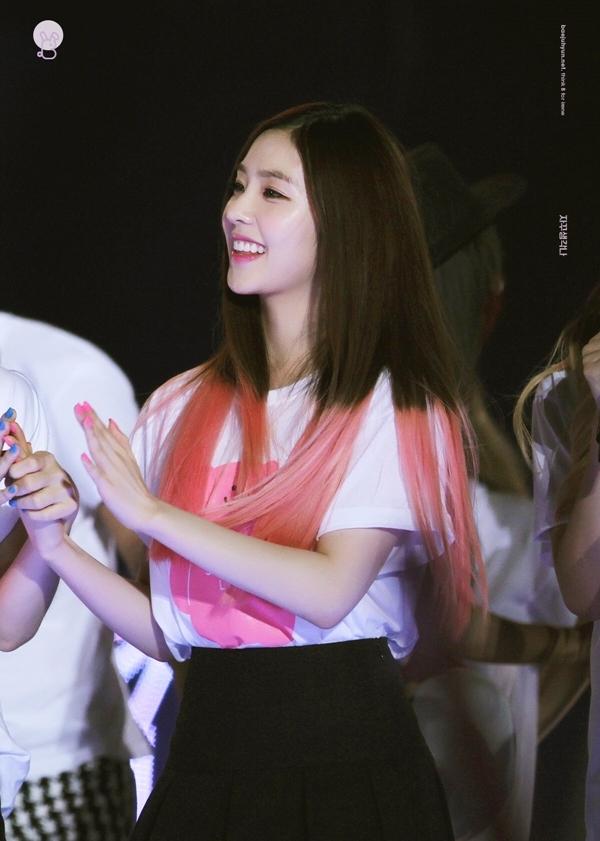 Loạt fansite 'xả' ảnh đẹp long lanh nhân dịp sinh nhật Irene - Ảnh 10