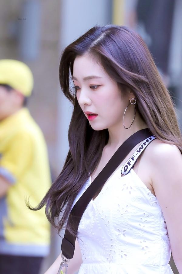 Loạt fansite 'xả' ảnh đẹp long lanh nhân dịp sinh nhật Irene - Ảnh 7