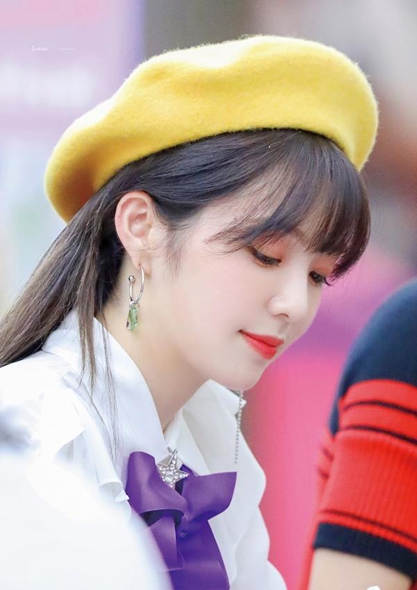 Loạt fansite 'xả' ảnh đẹp long lanh nhân dịp sinh nhật Irene - Ảnh 8