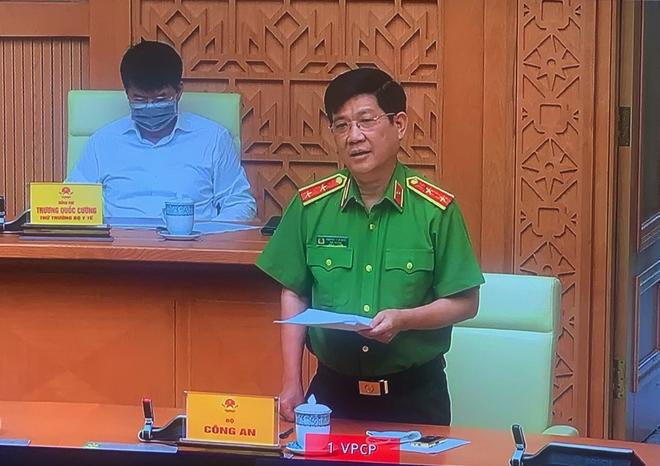 Thủ tướng: Xử lý nghiêm bệnh nhân số 178 để răn đe, giáo dục - Ảnh 3