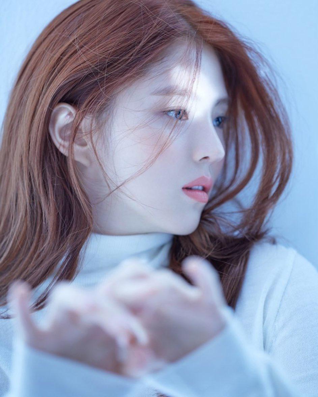 'Tiểu Song Hye Kyo' lộ ảnh ăn chơi, nổi loạn trong quá khứ - Ảnh 6