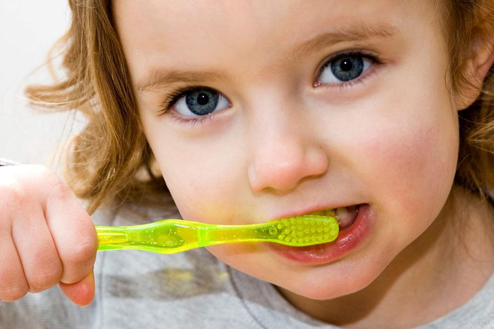 Bật mí cho cha mẹ 6 cách để con có hàm răng đều, không khấp khểnh, hô móm - Ảnh 3