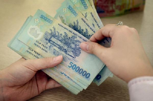 Lương cơ sở tăng 100.000 đồng bắt đầu từ hôm nay - Ảnh 1