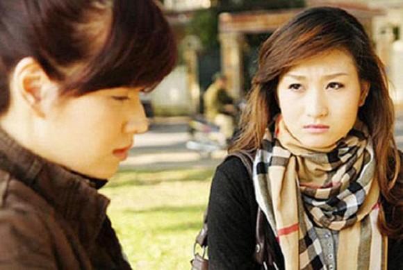 Cô gái bị ghét nhất phim 'Nhật ký Vàng Anh' ngày ấy giờ ra sao? - Ảnh 2