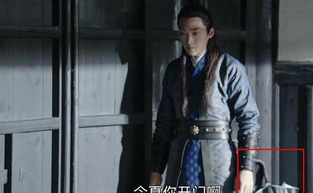 'Cười ngất' vì phim cổ trang Trung Quốc lộ 'sạn siêu to khổng lồ', lừa khán giả - Ảnh 11