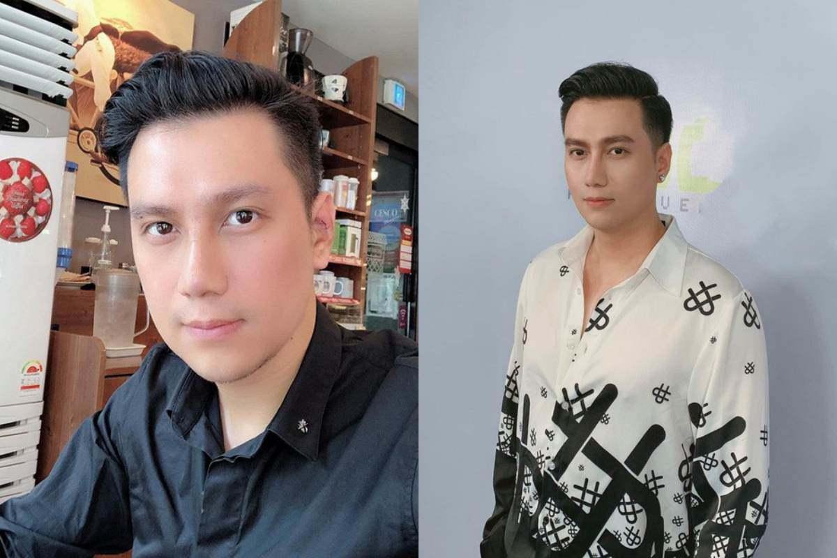 Việt Anh phát tướng, mất hình ảnh 'soái ca' vì bụng mỡ sau 1 năm phẫu thuật thẩm mỹ - Ảnh 4