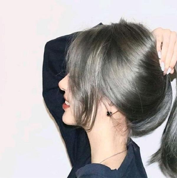 3 màu tóc nhuộm chẳng kén da lại bắt đúng trend 2020: Màu thứ 2 hô biến nàng da ngăm thành style siêu sang và vô cùng khỏe khoắn - Ảnh 6
