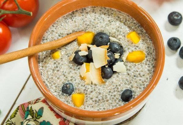 ăn hạt chia giảm cân 3