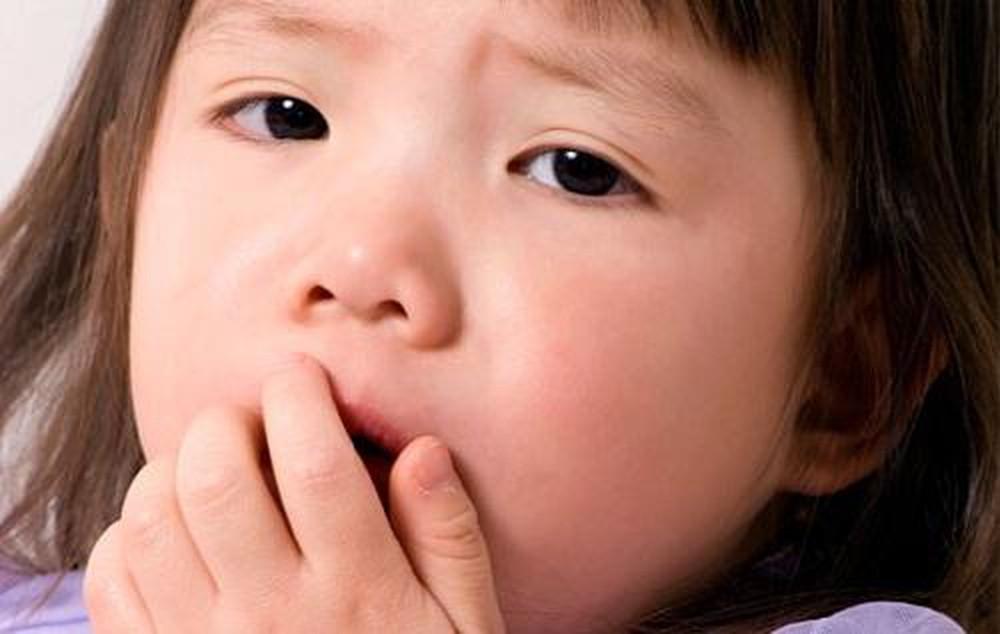 Bệnh suyễn ở trẻ em: Nguyên nhân, triệu chứng và cách điều trị hiệu quả - Ảnh 1