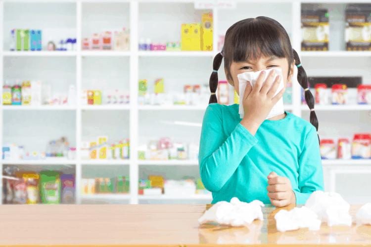Bệnh suyễn ở trẻ em: Nguyên nhân, triệu chứng và cách điều trị hiệu quả - Ảnh 4