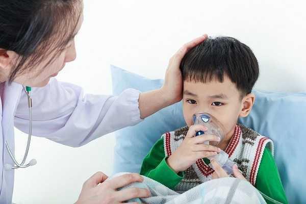 Bệnh suyễn ở trẻ em: Nguyên nhân, triệu chứng và cách điều trị hiệu quả - Ảnh 6