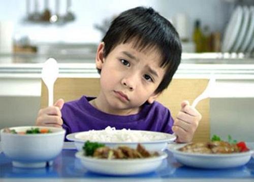 Dấu hiệu cảnh báo thiếu sắt ở trẻ em - Ảnh 1