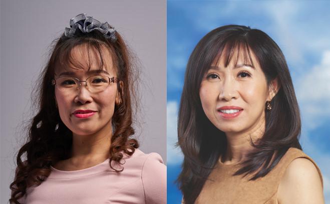 Nữ CEO quyền lực châu Á tiết lộ chuyện visa cho NutiFood vào Mỹ - Ảnh 2