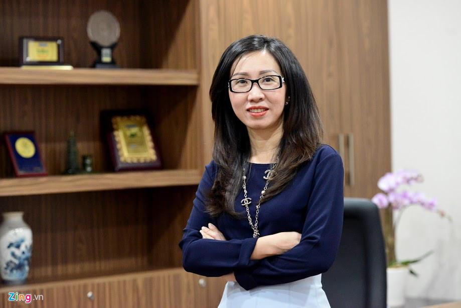 Nữ CEO quyền lực châu Á tiết lộ chuyện visa cho NutiFood vào Mỹ - Ảnh 3