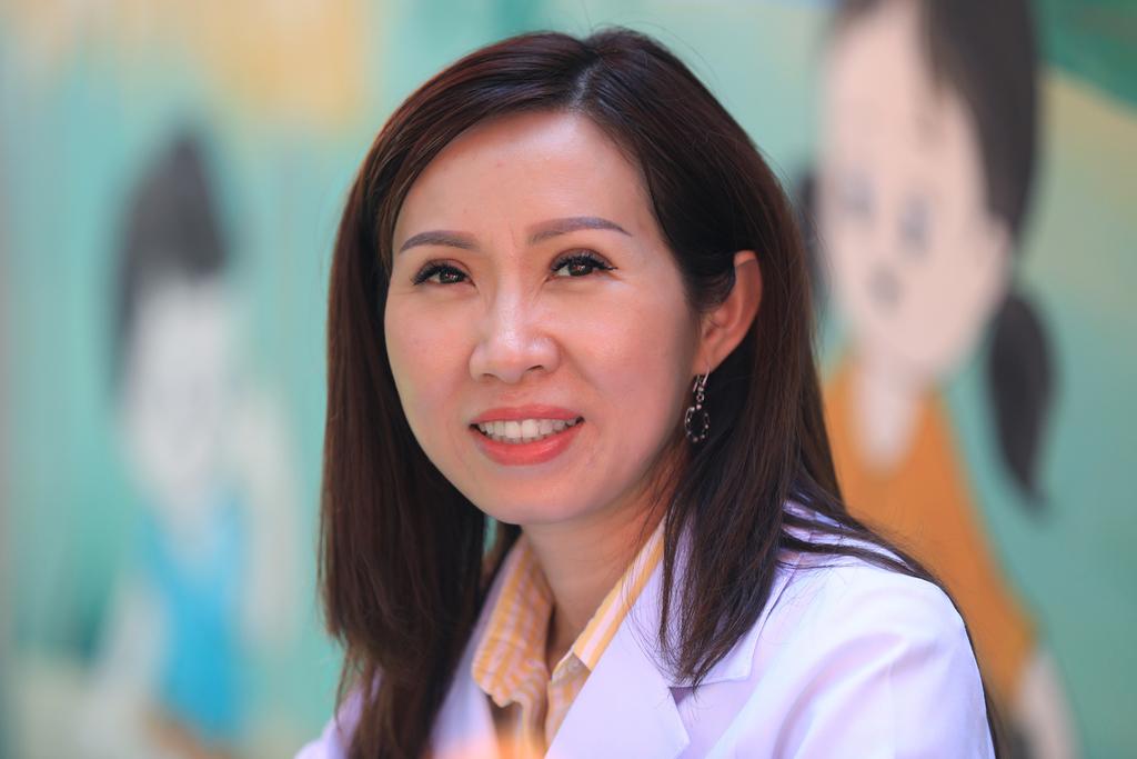 Nữ CEO quyền lực châu Á tiết lộ chuyện visa cho NutiFood vào Mỹ - Ảnh 1