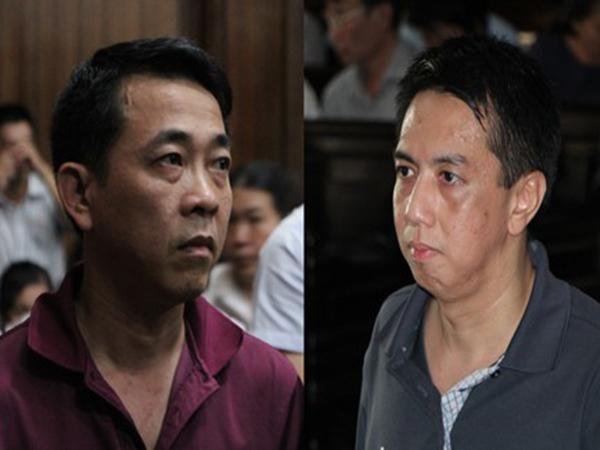 Tuyên án vụ VN Pharma: Nguyễn Minh Hùng 17 năm tù, Võ Mạnh Cường 20 năm - Ảnh 1