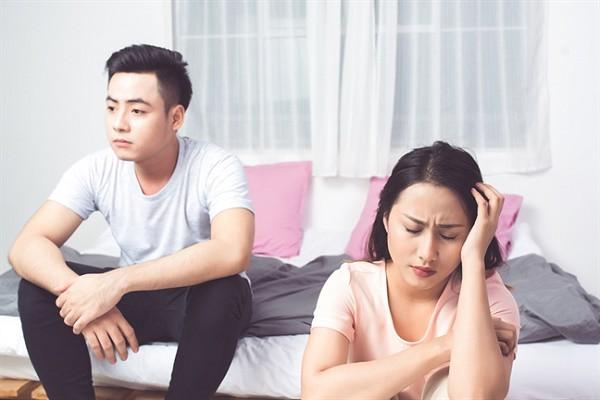 Đắng lòng trước yêu cầu quái dị của người vợ khi chồng yêu cầu ly hôn - Ảnh 1