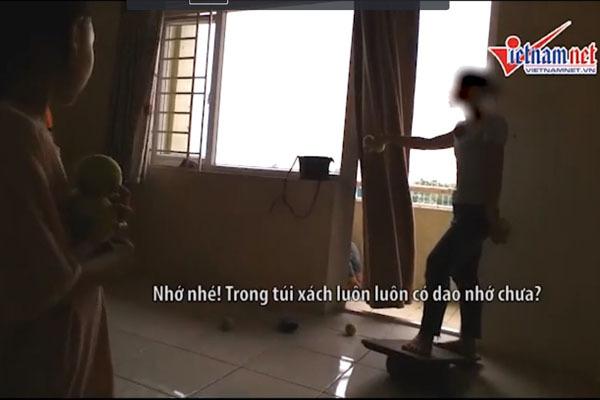 Tiết lộ gây sốc từ ông Phan Quốc Việt: Trẻ tự kỷ ở chung người nghiện, Tâm Việt thu 300 triệu/tháng - Ảnh 2