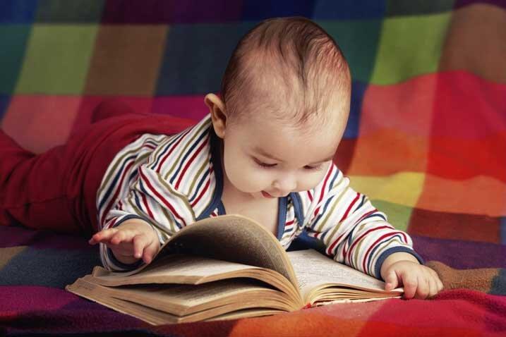 Những biểu hiện chứng tỏ trẻ thông minh, mẹ nên biết để bồi dưỡng bé có thể trở thành thiên tài trong tương lai - Ảnh 2