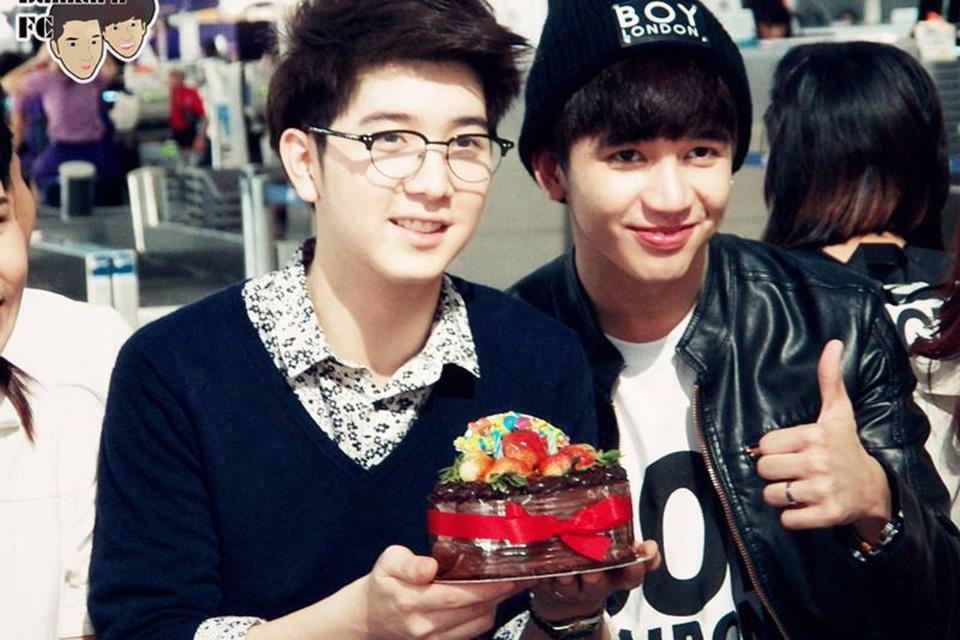 3 cặp đồng tính đẹp nhất châu Á: Nhan sắc thượng thừa, thần thái đỉnh cao lại còn 'tình bể bình' triệu người ghen tỵ - Ảnh 4