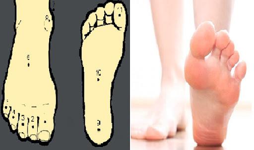 3 dấu hiệu trên bàn chân chứng tỏ phụ nữ sinh ra đã mang mệnh giàu sang, cuộc sống hạnh phúc, hưởng vinh hoa phú quý cả đời - Ảnh 1