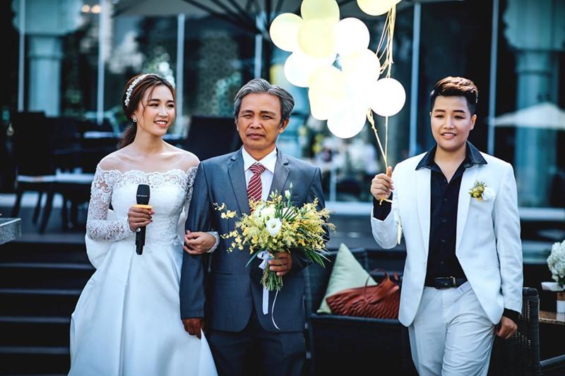 3 cặp đồng tính đẹp nhất châu Á: Nhan sắc thượng thừa, thần thái đỉnh cao lại còn 'tình bể bình' triệu người ghen tỵ - Ảnh 5