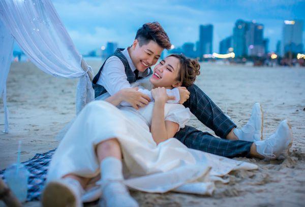 3 cặp đồng tính đẹp nhất châu Á: Nhan sắc thượng thừa, thần thái đỉnh cao lại còn 'tình bể bình' triệu người ghen tỵ - Ảnh 7