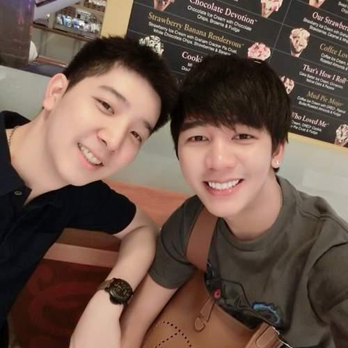 3 cặp đồng tính đẹp nhất châu Á: Nhan sắc thượng thừa, thần thái đỉnh cao lại còn 'tình bể bình' triệu người ghen tỵ - Ảnh 1