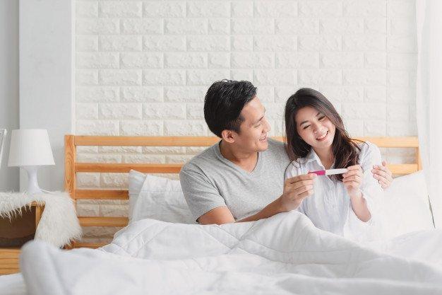 Đang mùa thụ thai, chị em duy trì 4 thói quen tốt này sẽ dễ 'dính' bầu - Ảnh 1