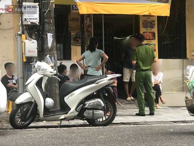 Lưu Đê Ly và antifan ẩu đả, giật tóc trên phố Hàng Buồm: Công an vào cuộc, nhân chứng tường trình - Ảnh 5