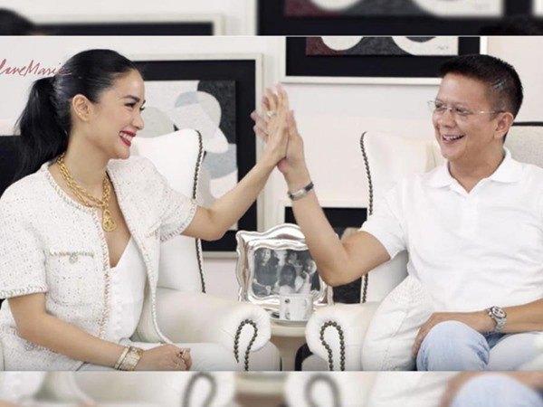 Đệ nhất mỹ nhân Philippines cãi lời bố mẹ lấy chồng già, 5 năm sau giàu có tột đỉnh - Ảnh 4
