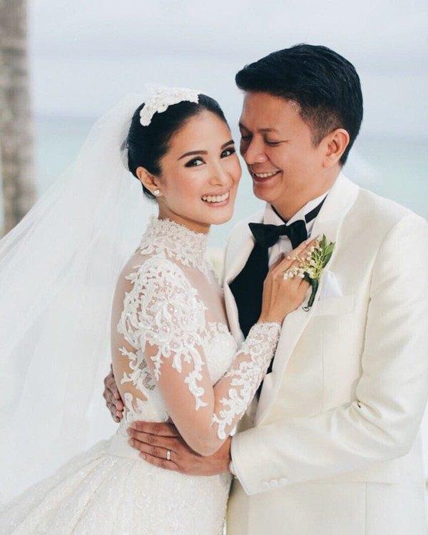 Đệ nhất mỹ nhân Philippines cãi lời bố mẹ lấy chồng già, 5 năm sau giàu có tột đỉnh - Ảnh 5