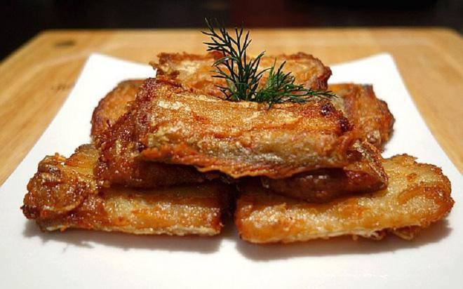 Món cá được chuyên gia gọi là 'kho canxi tự nhiên': Nhiều canxi gấp 4 lần sữa, giá bình dân - Ảnh 2