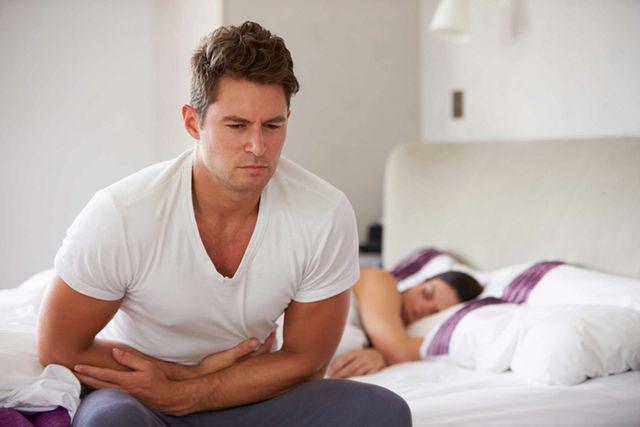 Vợ chồng 'thân mật' nồng nhiệt tới mấy cũng phải tránh hôn bộ phận này kẻo đột tử - Ảnh 4