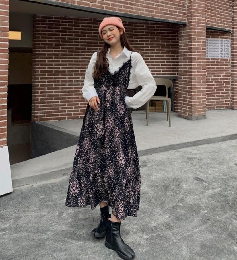5 kiểu trang phục mùa Đông sẽ khiến bạn tăng 5kg, eo thon thả đến đâu mặc vào cũng thành 'dìm dáng', thấp lùn - Ảnh 1