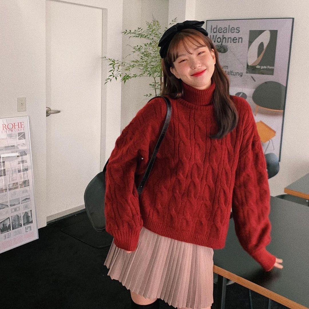 5 kiểu trang phục mùa Đông sẽ khiến bạn tăng 5kg, eo thon thả đến đâu mặc vào cũng thành 'dìm dáng', thấp lùn - Ảnh 3