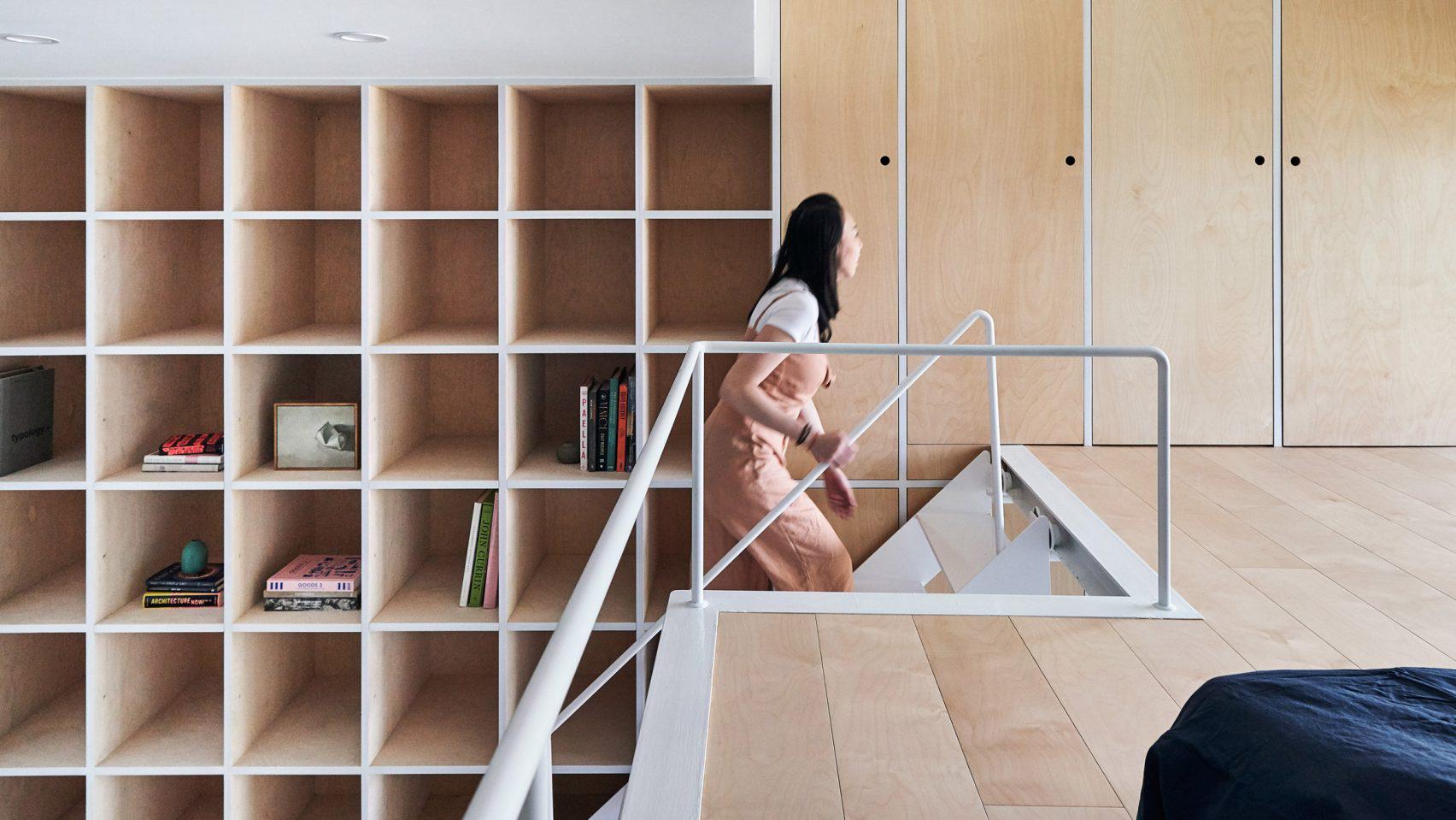 Căn hộ rộng 33m² siêu ấn tượng từ cách thiết kế đến bài trí nội thất - Ảnh 1