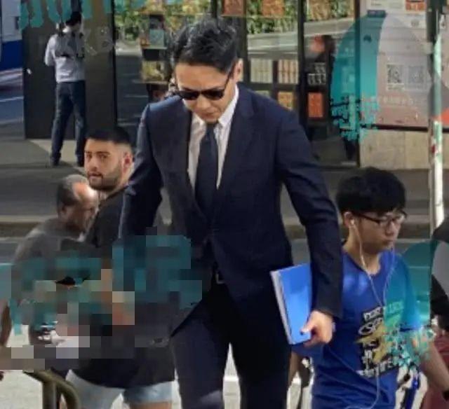 Sau cáo buộc cưỡng dâm tập thể, Cao Vân Tường lại bị tố ngoại tình với trợ lý riêng - Ảnh 4