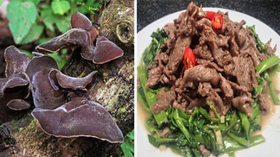 10 thực phẩm giàu sắt hơn cả thịt bò, nghệ tươi gấp tận 6 lần, ai thiếu máu ăn rất tốt - Ảnh 1