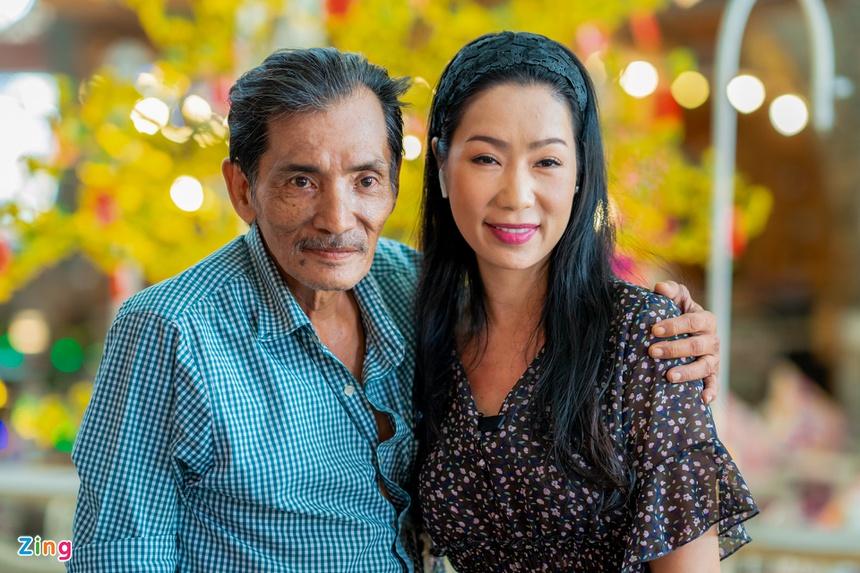 Nghệ sĩ Thương Tín được tặng ôtô và 400 triệu đồng - Ảnh 3