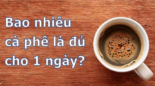 'Thời điểm vàng' để uống cà phê - Ảnh 3