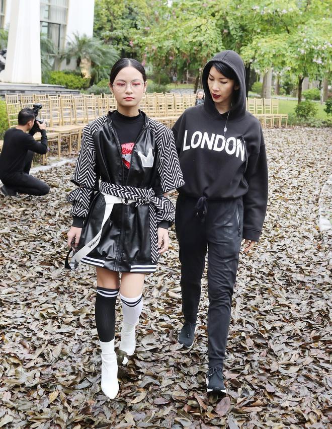 Con gái MC Phan Anh cao nổi bật, có tố chất người mẫu ở tuổi 14 - Ảnh 3
