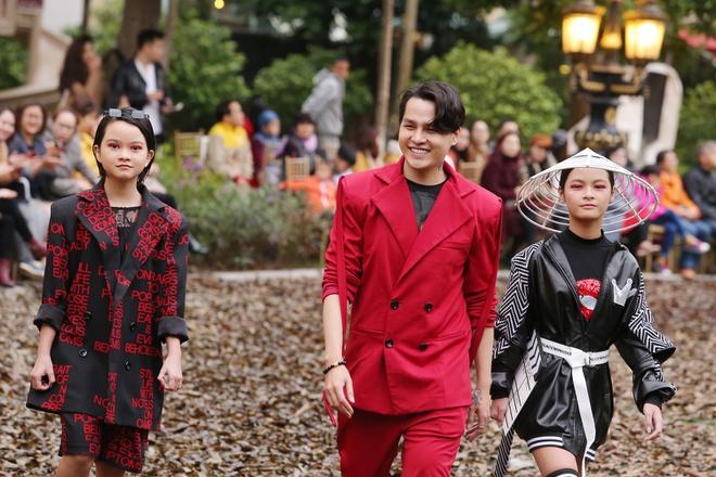 Con gái MC Phan Anh cao nổi bật, có tố chất người mẫu ở tuổi 14 - Ảnh 4