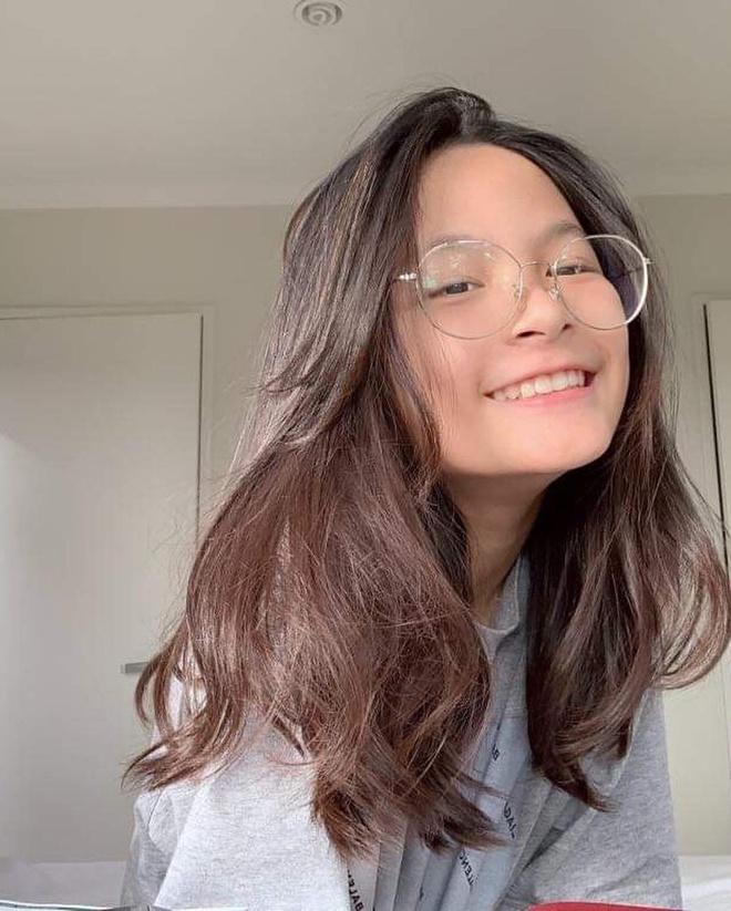 Con gái MC Phan Anh cao nổi bật, có tố chất người mẫu ở tuổi 14 - Ảnh 5