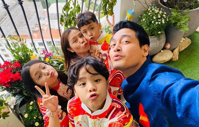 Con gái MC Phan Anh cao nổi bật, có tố chất người mẫu ở tuổi 14 - Ảnh 7