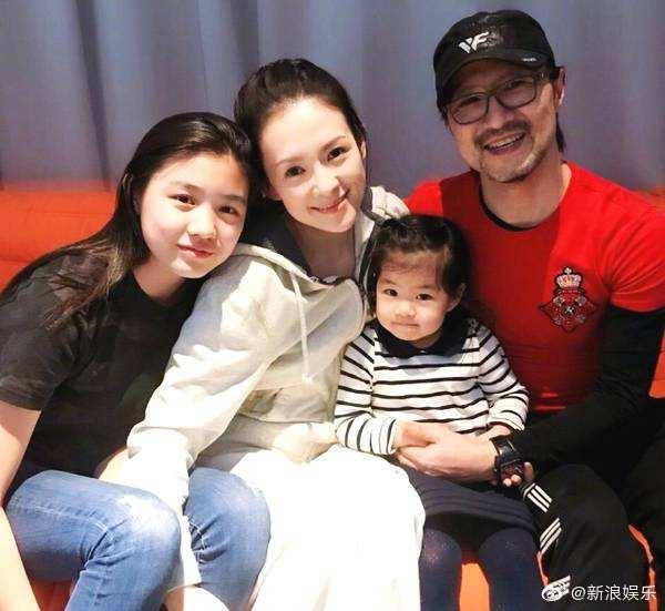 Angela Baby, Phạm Băng Băng và 'câu lạc bộ' mỹ nhân Hoa ngữ mang tiếng tiểu tam - Ảnh 6