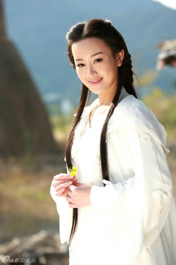 Angela Baby, Phạm Băng Băng và 'câu lạc bộ' mỹ nhân Hoa ngữ mang tiếng tiểu tam - Ảnh 7