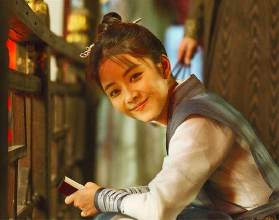 BXH nữ minh tinh Hoa Ngữ được yêu thích nhất tháng 5: Địch Lệ Nhiệt Ba dẫn đầu, Dương Tử chưa có phim ra mắt nhưng vẫn là Á quân - Ảnh 4