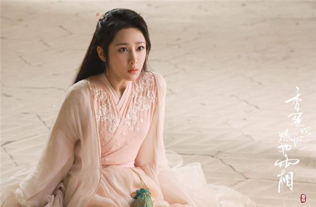 BXH nữ minh tinh Hoa Ngữ được yêu thích nhất tháng 5: Địch Lệ Nhiệt Ba dẫn đầu, Dương Tử chưa có phim ra mắt nhưng vẫn là Á quân - Ảnh 8